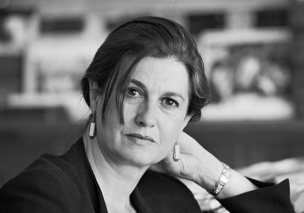 Mónica de Oriol Icaza, President of Seguriber Group, the Spanish private security company
