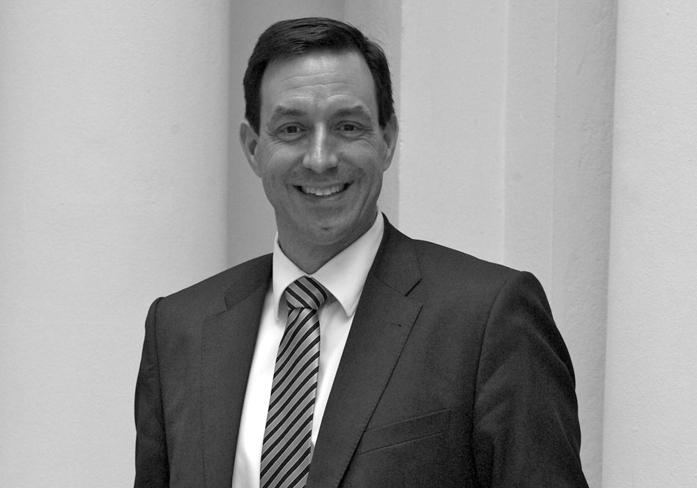Marco Fetz, CEO of Starco Security Ltd, the Switzerland private security company